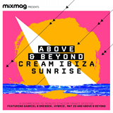 Cream Ibiza Sunrise